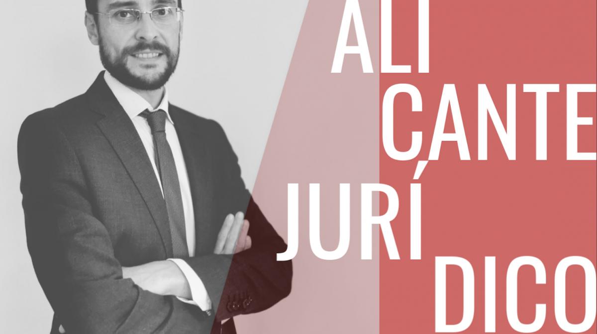 ALICANTE JURÍDICO